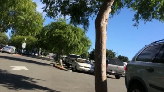 Broken car alarm drops sick beats Credit: Guamu Fizz Zix/ Youtube