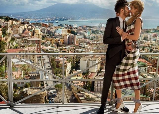 (Picture: Mario Testino for Vogue US)