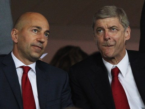 Rumour: Arsenal chief executive Ivan Gazidis promises frustrated fans an end of season review