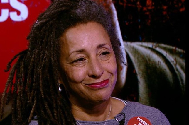 """Labour Party readmits Jacqueline Walker after """"Jews… chief financiers of the sugar and slave trade"""" comment Credit: Facebook"""