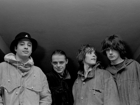 7 people who can't wait for the Stone Roses' new music