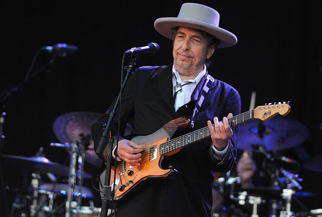 Maximum Bob: 10 reasons to wish Bob Dylan a very happy birthday