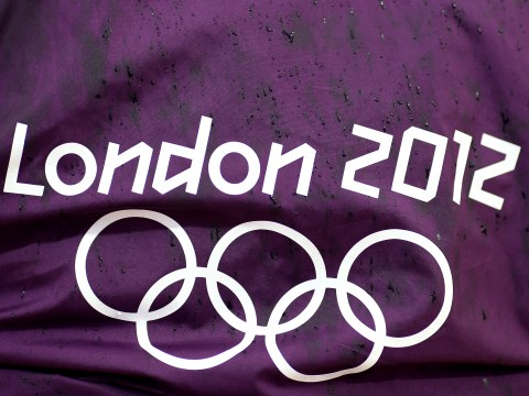 London 2012 Olympic athletes fail retrospective drug tests