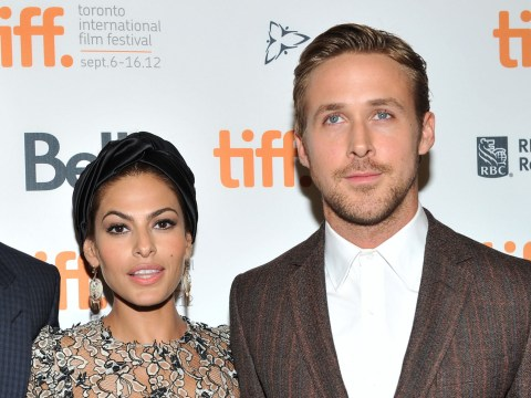 Ryan Gosling and Eva Mendes welcome second secret baby and her name's beautiful