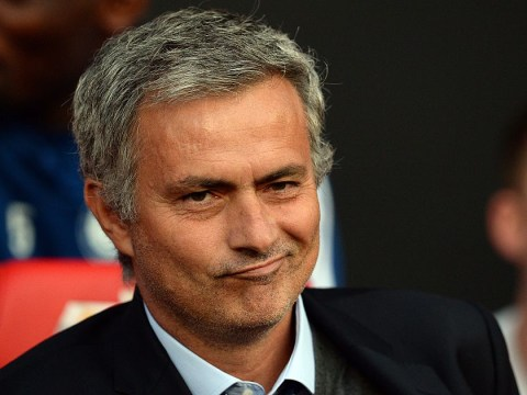 Boring football? Jose Mourinho's Real Madrid side outscored Barcelona in two out of three La Liga seasons