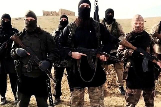 Islamic State has threatened India