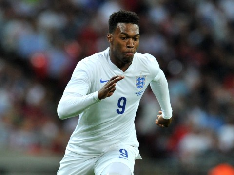 Taking Daniel Sturridge to Euro 2016 is a risk, admits England boss Roy Hodgson