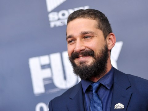 Shia LaBeouf is set to play tennis legend John McEnroe in movie biopic