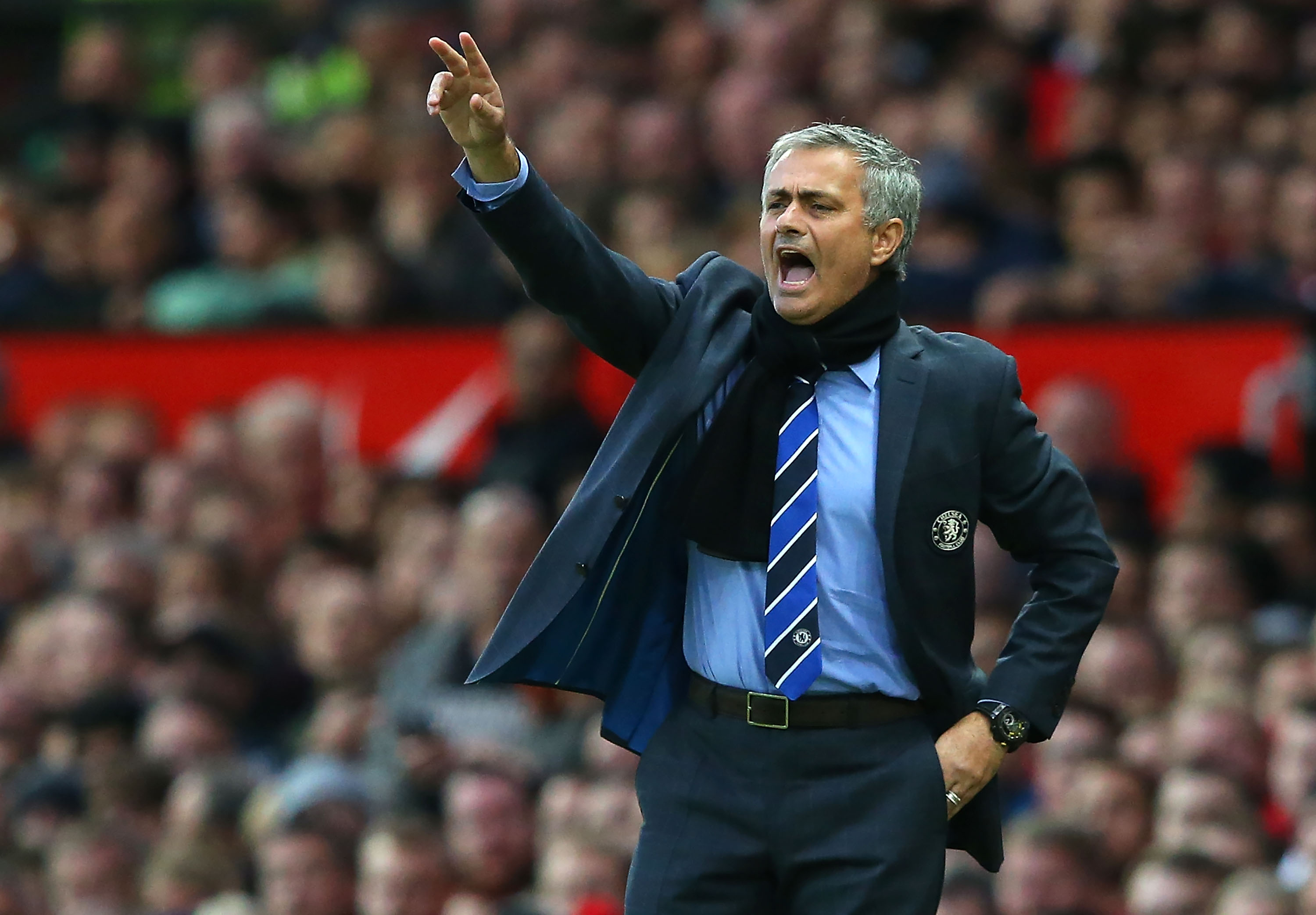 Three things Jose Mourinho must do to turn Manchester United into Premier League title contenders