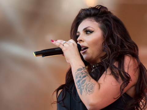 Is Jesy Nelson planning to QUIT Little Mix after their world tour?