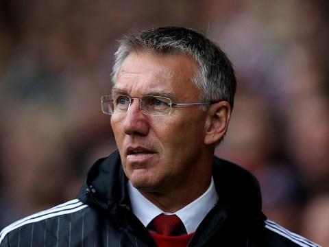 Sheffield United sack Nigel Adkins after Blades fans tear into team on final day of the season