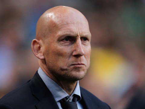 Former Man United defender Jaap Stam in talks with Reading over vacant manager's job