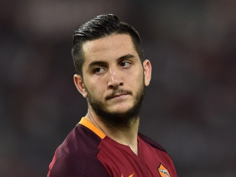 Leicester City rival Arsenal and Chelsea for Kostas Manolas transfer