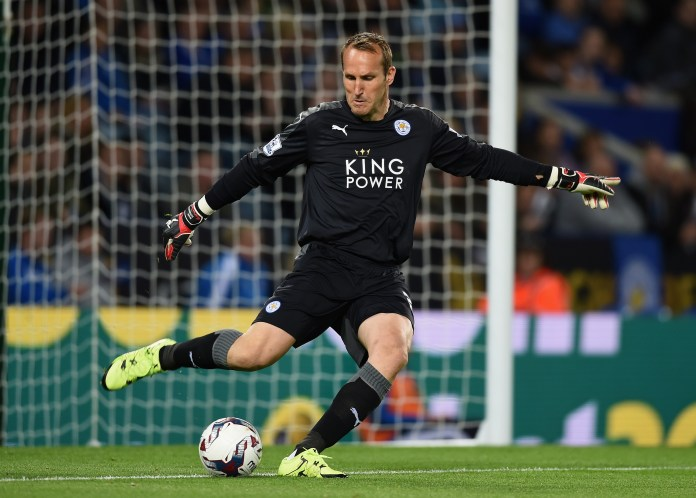 Mark Schwarzer sets TWO Premier League records after Leicester win the  title | Metro News