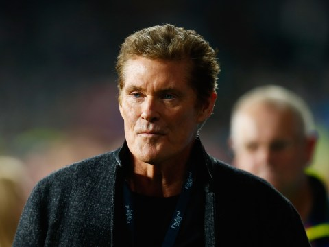 David Hasselhoff claims he has less than $4K to his name as he tries to cut $252K spousal support for ex-wife