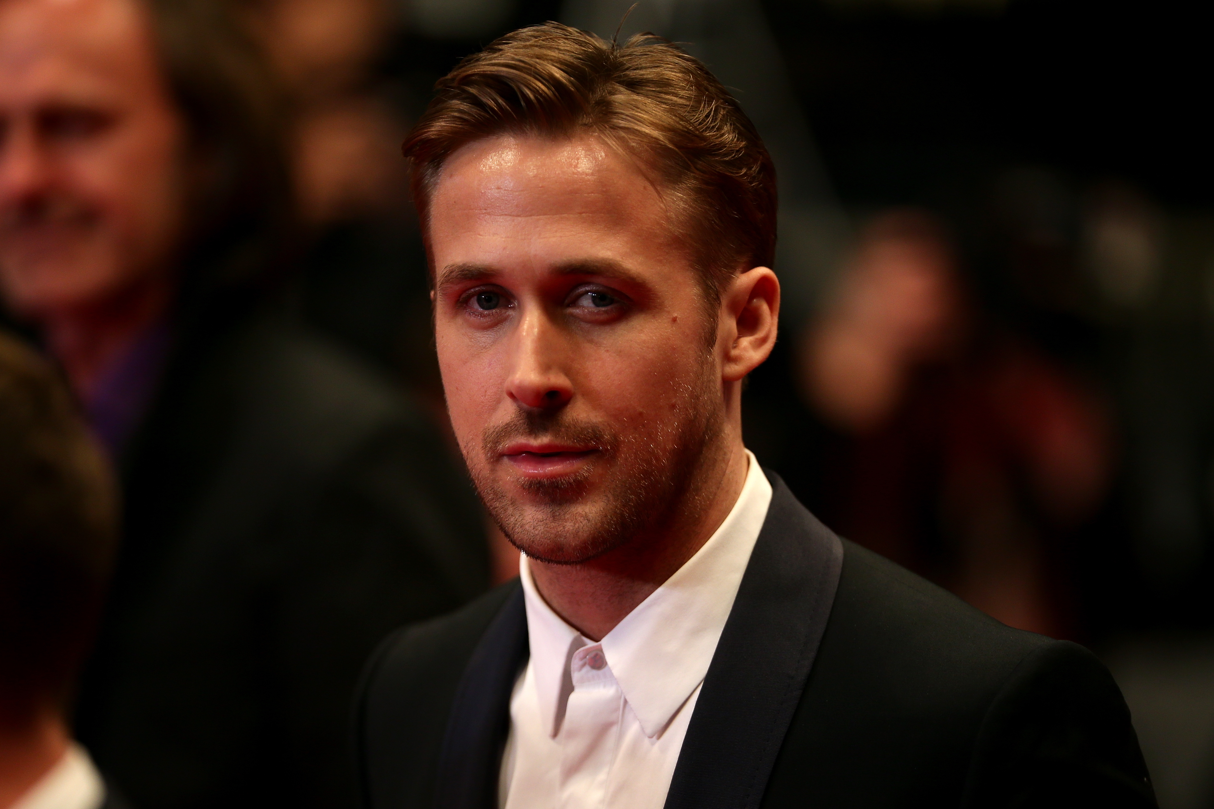 This is why Ryan Gosling joined Ridley Scott's Blade Runner 2