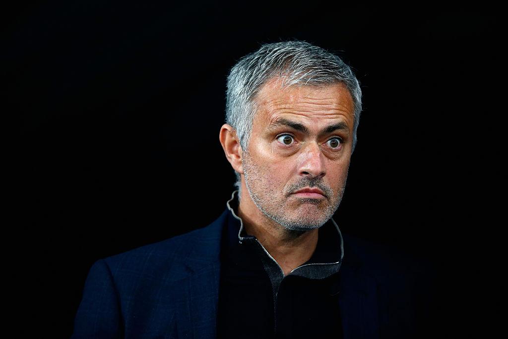 Real Madrid star Dani Carvajal warns Manchester United over 'opportunistic' Jose Mourinho
