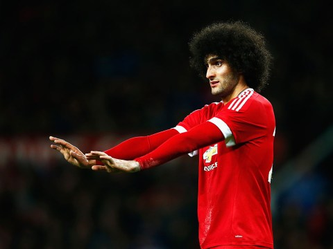 How Manchester United should line up against Norwich City: Marouane Fellaini OUT, Wayne Rooney IN