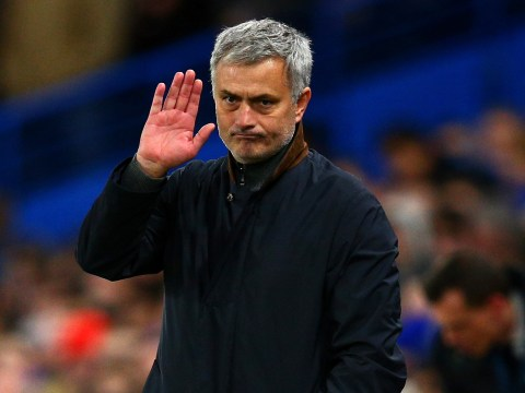Jose Mourinho would only be Manchester United boss for 'two or three years' says Phil Neville