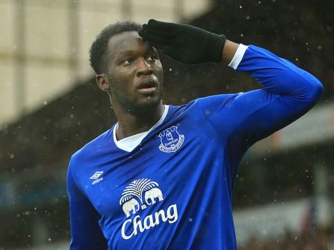 Everton striker Romelu Lukaku has heart set on Chelsea return