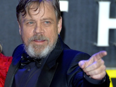 Mark Hamill sticks up for Star Wars prequel trilogy