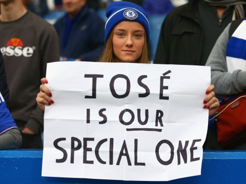 Jose Mourinho will break Chelsea fans' hearts by joining Manchester United