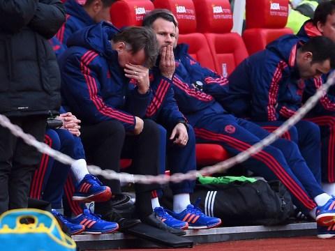 Ten defeats that cost Louis van Gaal his job at Manchester United