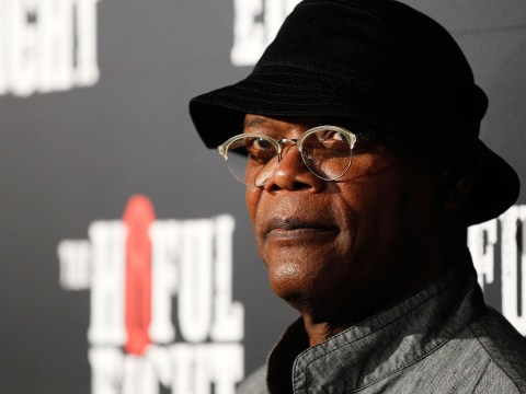 Samuel L Jackson has spoken out about his snub from Star Wars: The Force Awakens