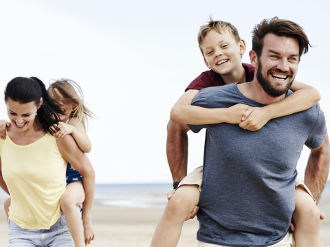 11 things no-one tells you about dating a single parent