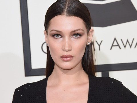Bella Hadid 'throws strop' about hotel room 'after being paid $400k to walk ONE runway show'