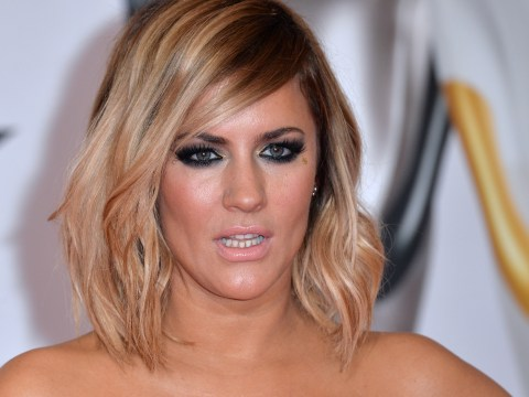 Caroline Flack admits she hit the bottle after The X Factor exit