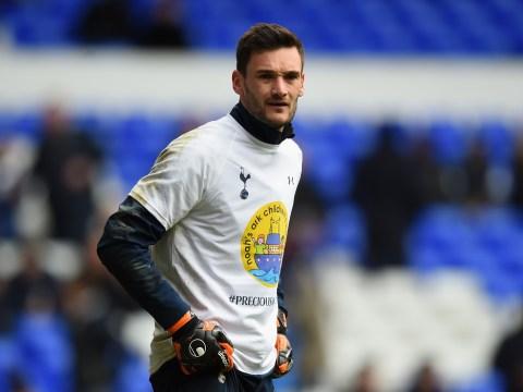 Hugo Lloris ready to sign new five-year Tottenham Hotspur contract