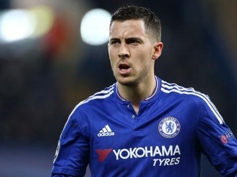 How Chelsea should line up against Sunderland: Eden Hazard and Ruben Loftus-Cheek IN, Willian OUT