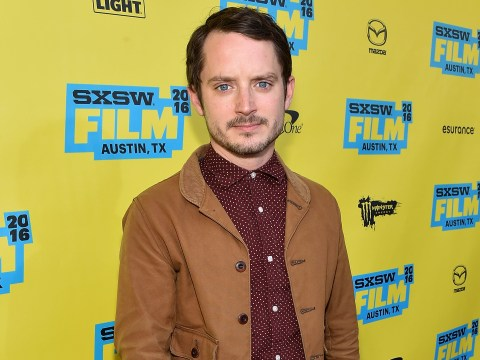 Elijah Wood clears up his comments on Hollywood paedophile ring: 'I have no first-hand experience'