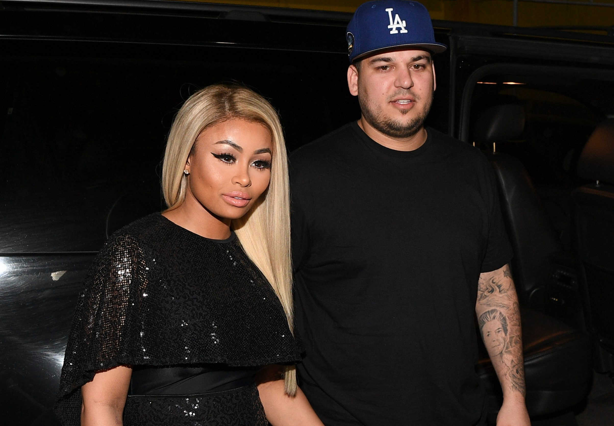 Ryan Seacrest promises a few surprises from Blac Chyna and Rob Kardashian's reality show