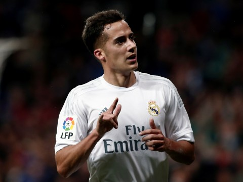 Could Arsenal sign Lucas Vazquez from Real Madrid to replace Theo Walcott?
