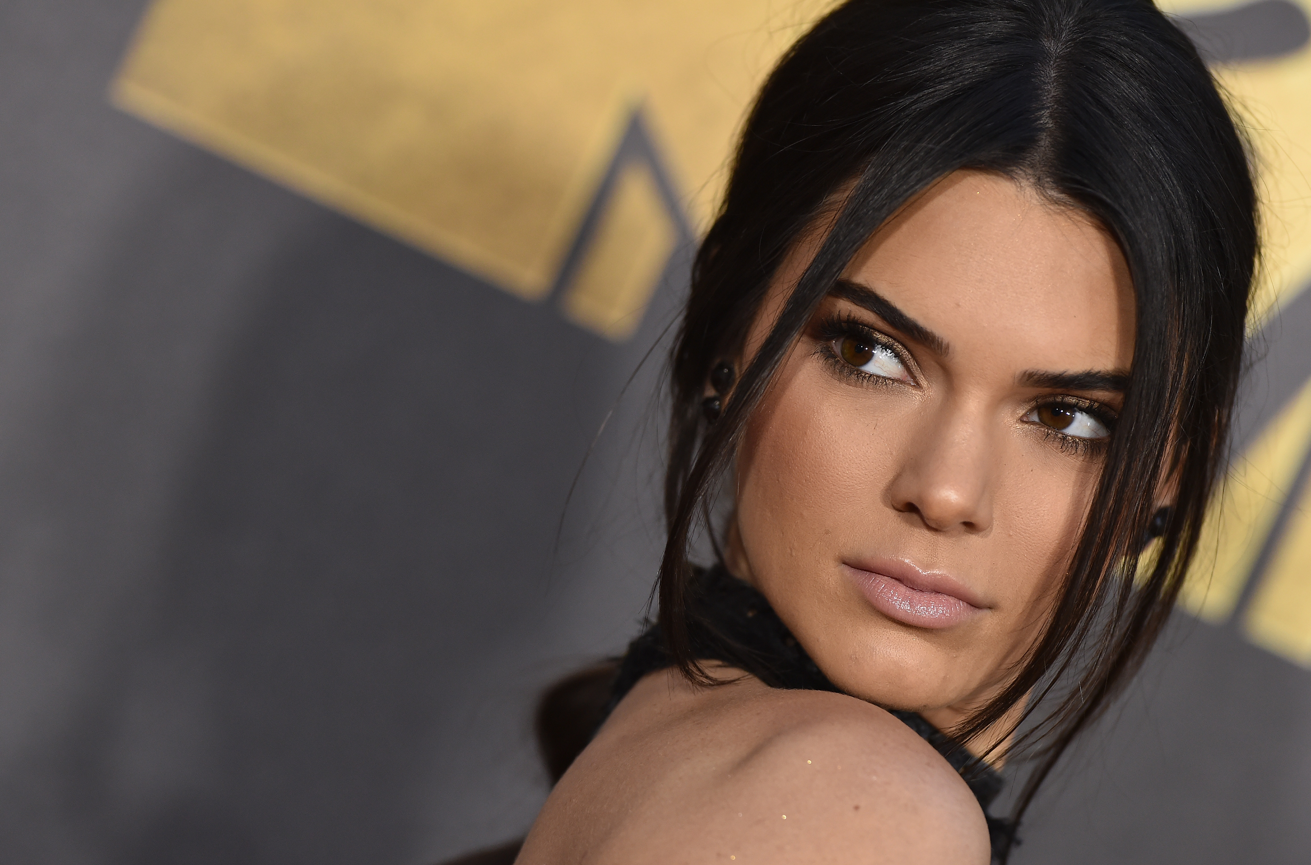 Hang on – has Kendall Jenner just confirmed she's dating this hunky sports star?