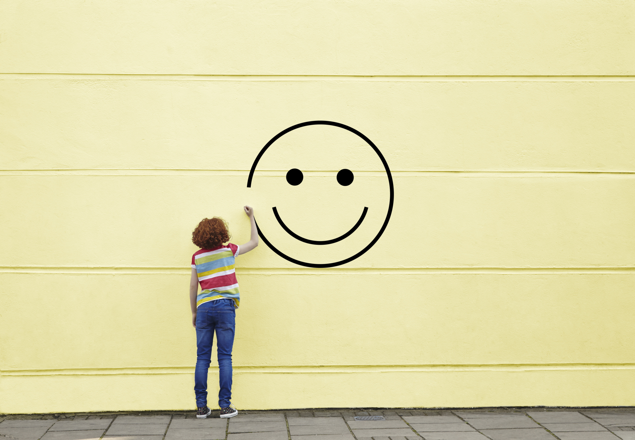 Stop the negativity: 19 little reasons to be kind to yourself