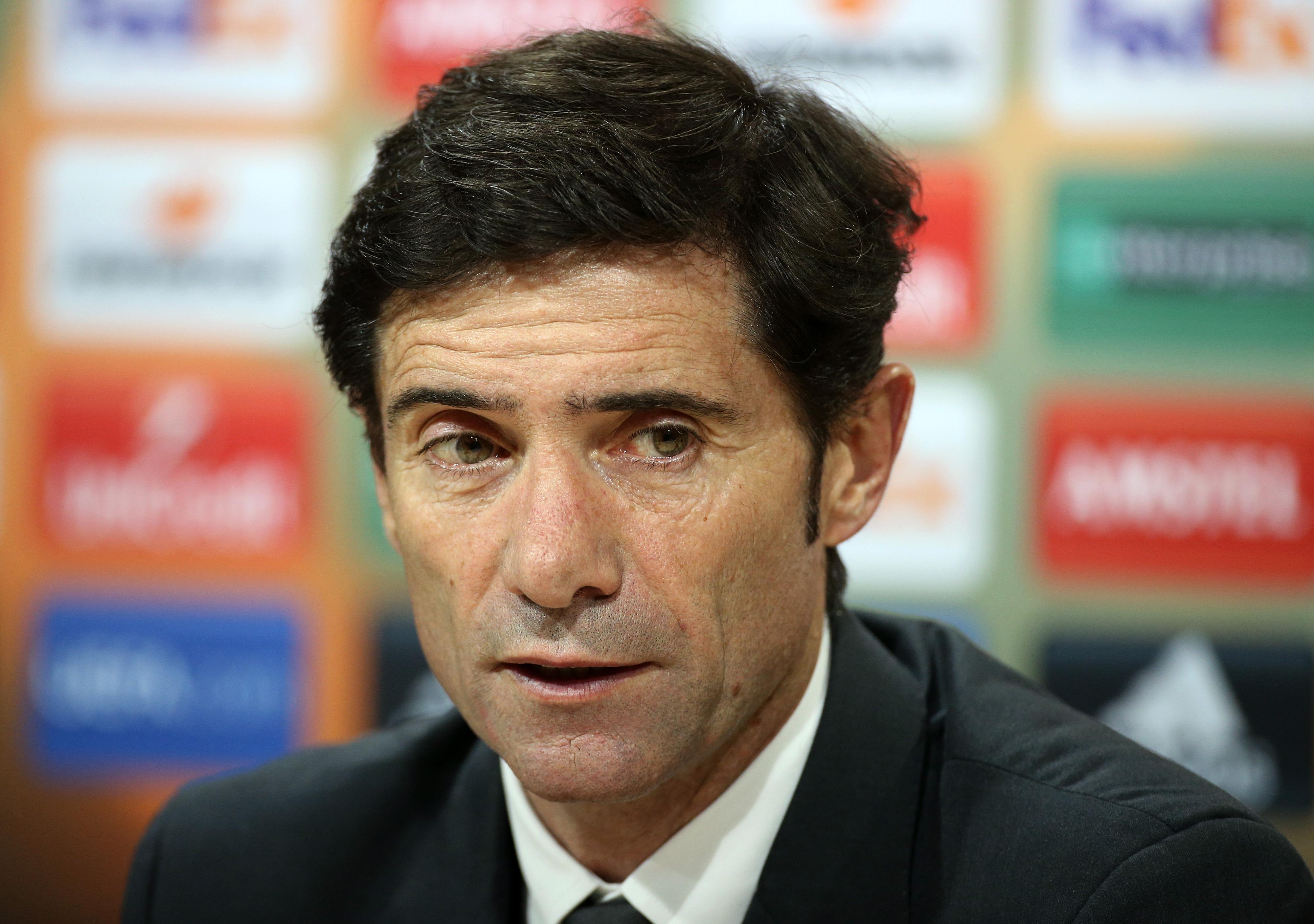Villarreal boss Marcelino trolls Liverpool for expensive transfer of Christian Benteke