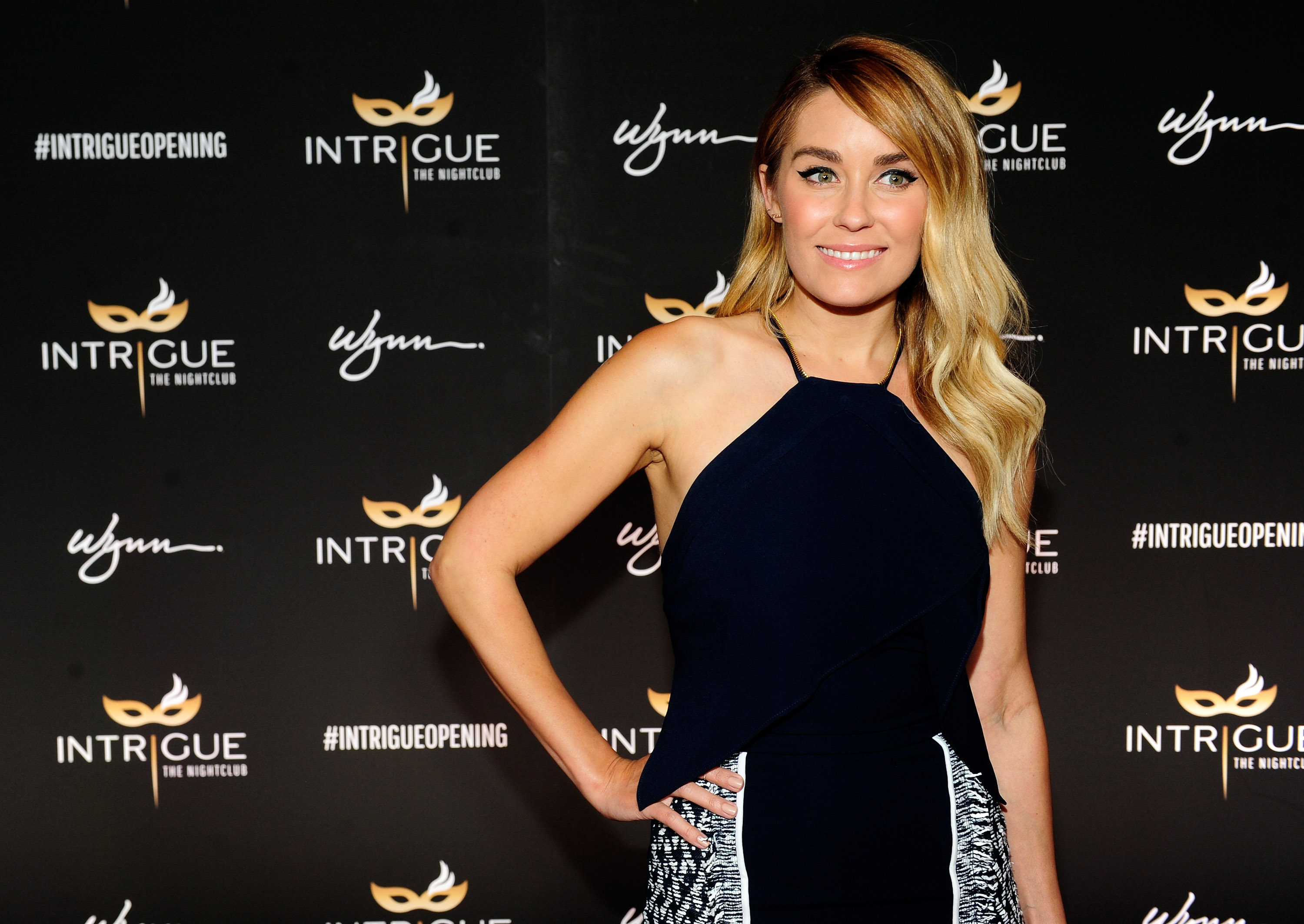 Forget about The Hills, has Lauren Conrad just confirmed a brand new MTV reality show?