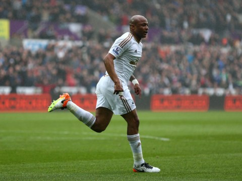Swansea City star Andre Ayew admits clubs are interested in him amid Chelsea transfer links