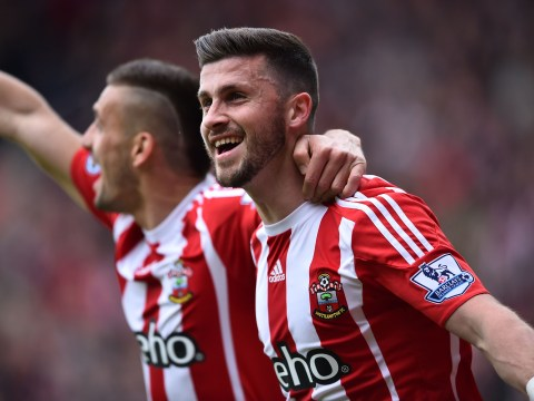 Liverpool and Leicester City set for transfer battle over Southampton star Shane Long