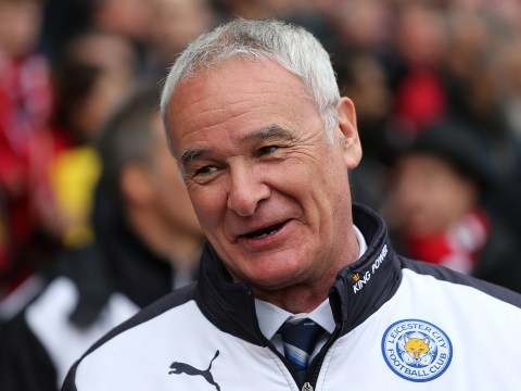 Guus Hiddink reveals how Leicester boss Claudio Ranieri reacted after Chelsea v Spurs draw
