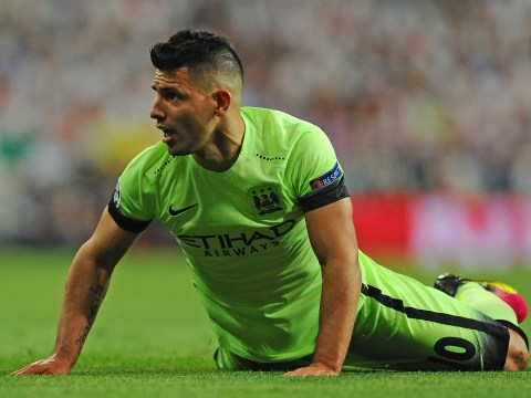 Five big talking points from Manchester City's Champions League defeat against Real Madrid