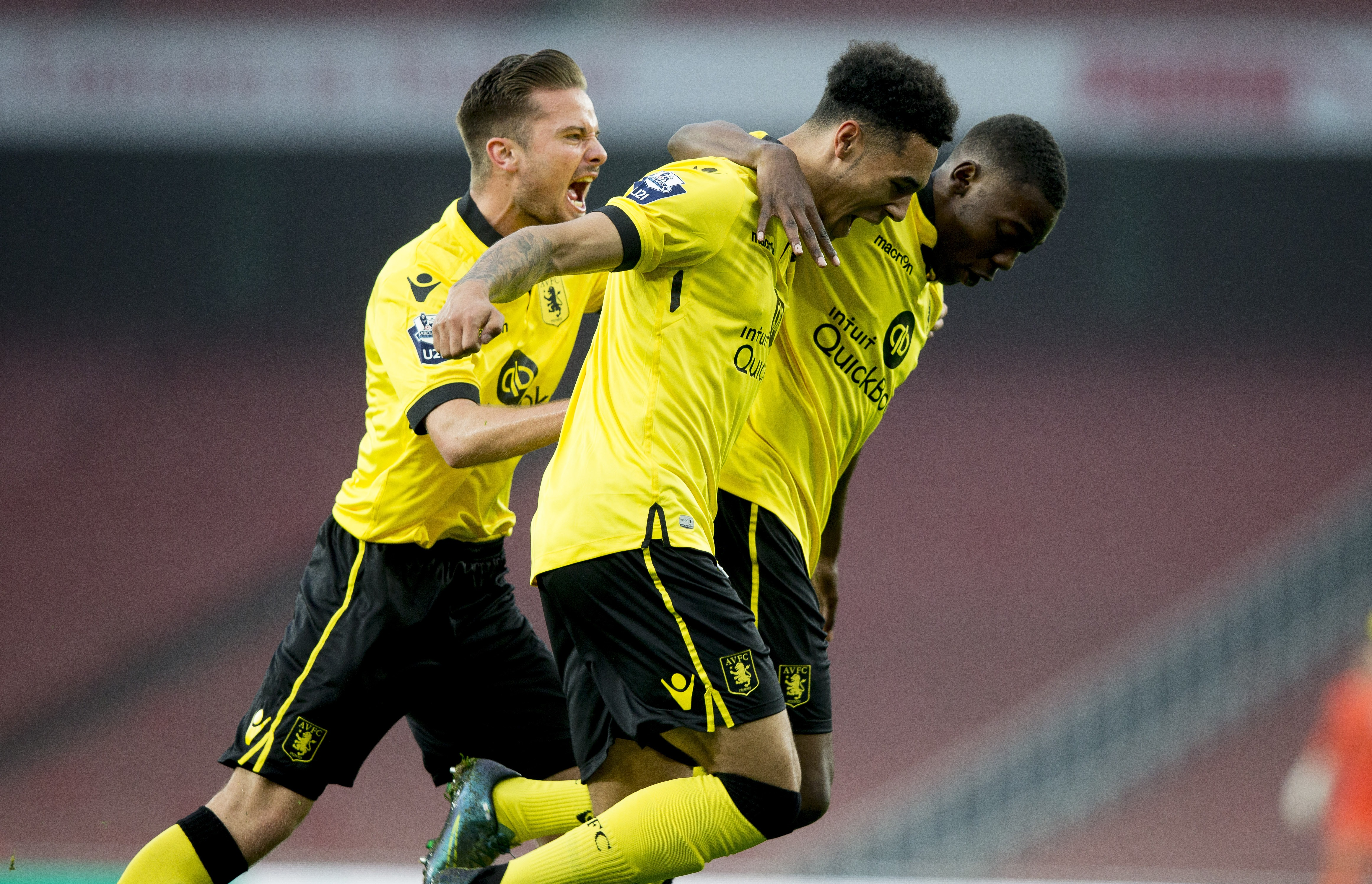Five young players who prove the future is bright at Aston Villa