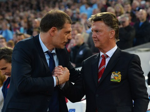 Why Manchester United are every West Ham fan's second team – for 90 minutes