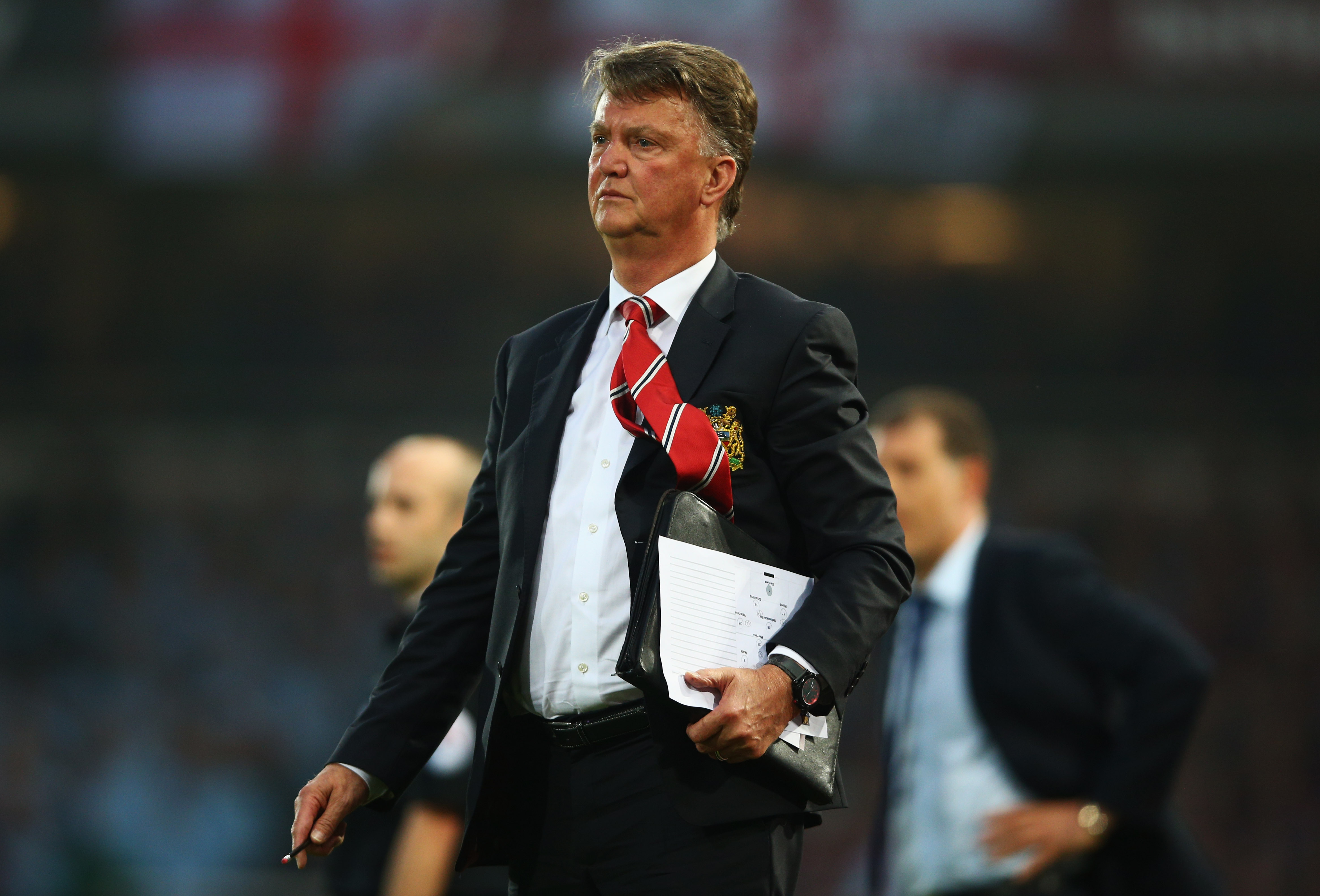 Four things we learned from Manchester United's 3-2 defeat at West Ham