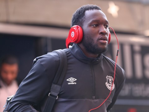 Everton ace Romelu Lukaku decides where he'll be next season amid Manchester United and Chelsea transfer rumours