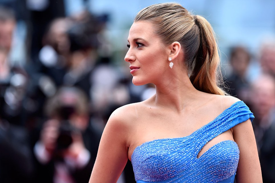 """attends """"The BFG (Le Bon Gros Geant - Le BGG)"""" premiere during the 69th annual Cannes Film Festival at the Palais des Festivals on May 14, 2016 in Cannes, France."""