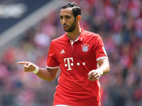Arsenal lining up transfer bid for Bayern Munich defender Medhi Benatia